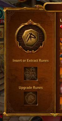 Runecraft Function