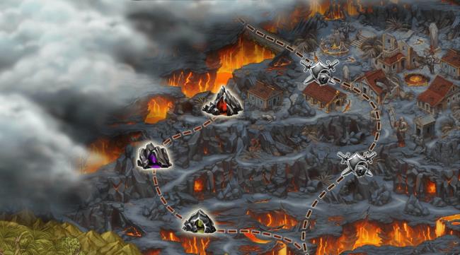 Hellfire Mountain