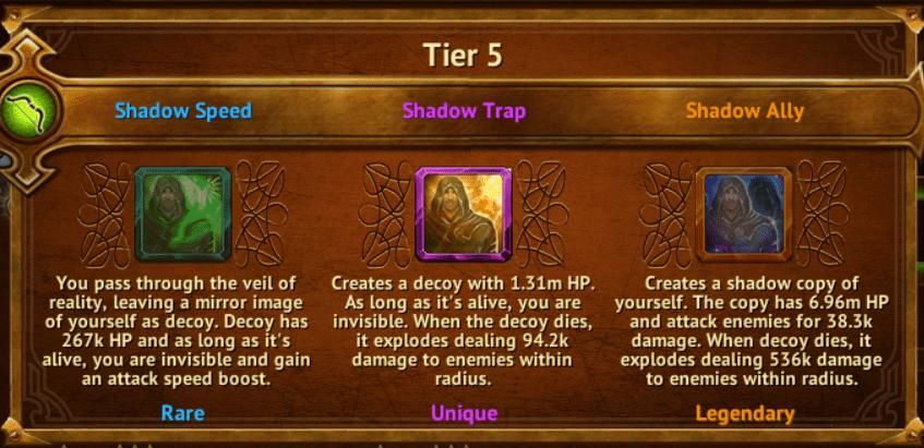 Shadow Ally