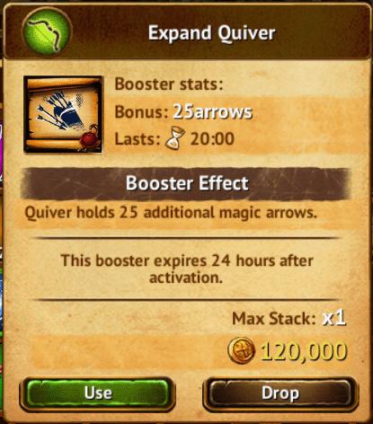 Expand Quiver
